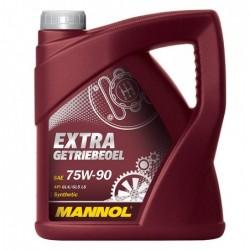 4L MANNOL Extra Getriebeoel...