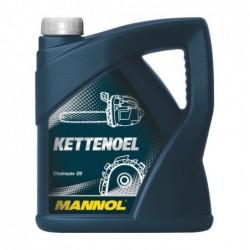 4L MANNOL Kædeolie MN1101-4