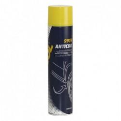 Undervognsbeskyttelse spray...