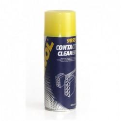 Kontakt rens 450 ml.