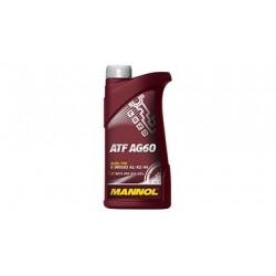 1L Mannol ATF AG60 MN8213-1