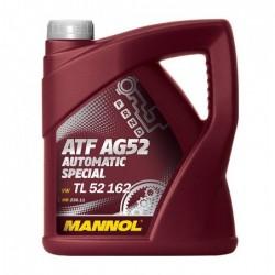 4L MANNOL ATF AG52...