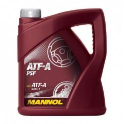 4L MANNOL ATF-A PSF Power...