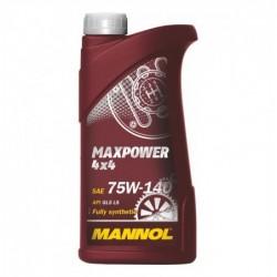 1L MANNOL Maxpower 4x4...