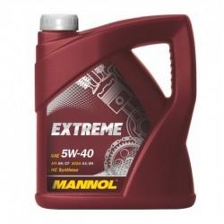 4L MANNOL Extreme 5W-40 API...
