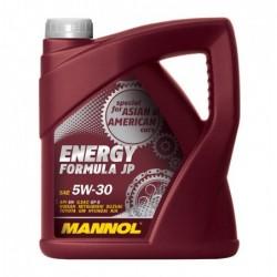 4L Mannol Energy Formula JP...