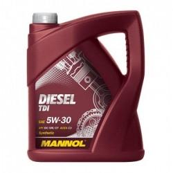5L MANNOL Diesel TDI 5w-30...