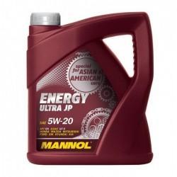4L MANNOL Energy Ultra JP...
