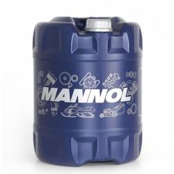 20L Mannol 5w-30 LL for VW,...
