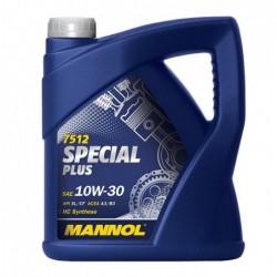 4L MANNOL Special plus...