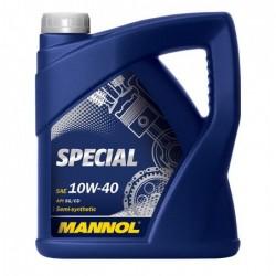 4L Mannol 10W-40 Special...