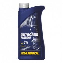 1L MANNOL TD Marine outboard