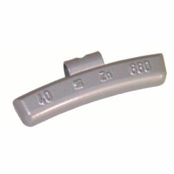 40g afbalancering stål a50 stk