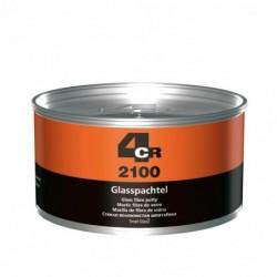 2 kg Glasfiber spartel 2100