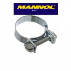 Spændebånd standard  8-14mm