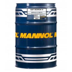 60L MANNOL Dexron VI