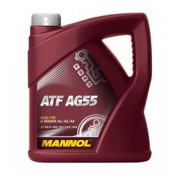 4L Mannol ATF AG55