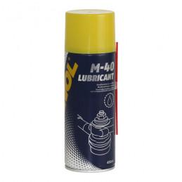MN M-40 rustopløser 450ml....