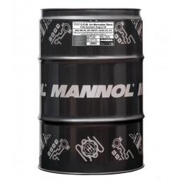 MANNOL 0W-30 229,52 for...