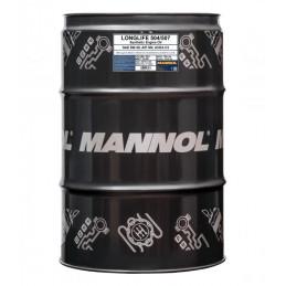 60L Mannol 5w-30 LL. for...