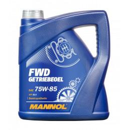 4L Mannol FWD Getriebeoel...