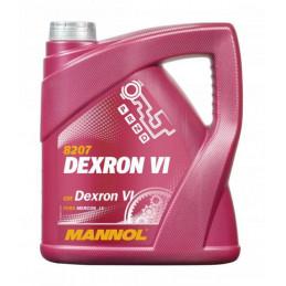 4L MANNOL Dexron VI MN7207-4