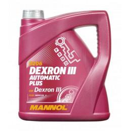 4L MANNOL Dexron III...
