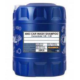 20L Mannol Car Wash Shampoo...