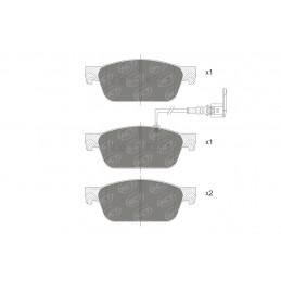 SP 733 Bremseklodser for