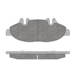 SP 640 Bremseklodser for