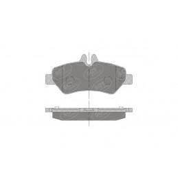 SP 413 Bremseklodser bag