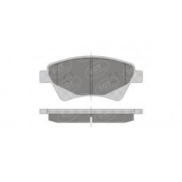 SP 408 bremseklodser for
