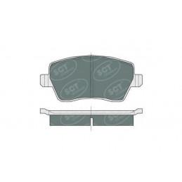 SP 383 Bremseklodser for