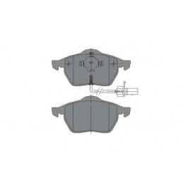 SP 259 Bremseklodser for