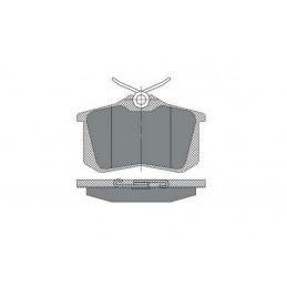 SP 113 Bremseklodser bag
