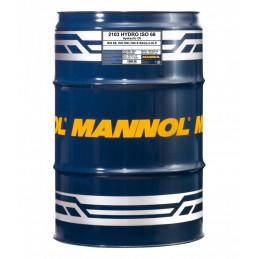 Mannol Hydro ISO 68 208L...