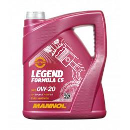5L Mannol Legend Formula C5...